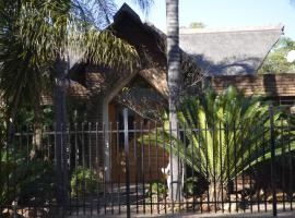 Hotel photo: Birrea Guest house