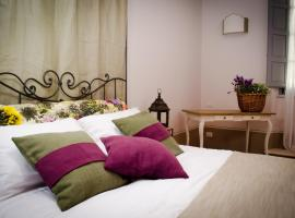 Dimora Dell'Erbe Rooms Montepulciano إيطاليا