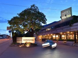 A picture of the hotel: Hotel Sommerau