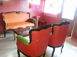 Hotel Photo: Akwaba Guest House