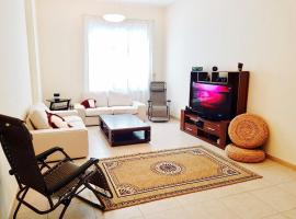 Hotel Photo: One Bedroom Apartment - Palace Towers