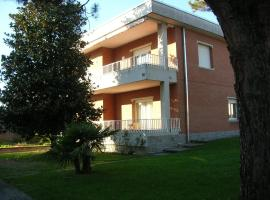 Bed and Breakfast Groane Cogliate Italy
