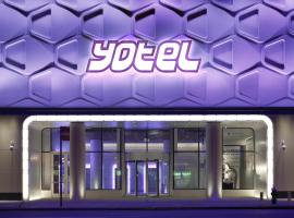 YOTEL New York Times Square,