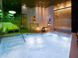 Hotel Photo: Hotel & Spa Princesa Munia