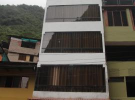 A picture of the hotel: Inca Fortress
