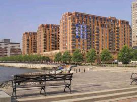 Bluebird Furnished Apartments in the Heart of Hoboken Hoboken United States