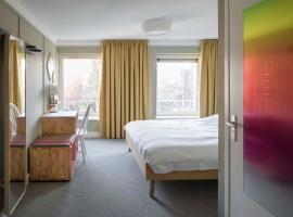 Hotel Light Rotterdam Hollandia