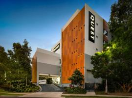 Hotel Photo: Quest Campbelltown Serviced Apartments