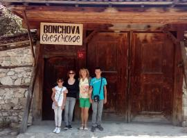 A picture of the hotel: Bonchova House Guest House