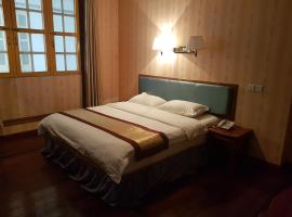 Hotel Photo: Dansavanh Hotel laos