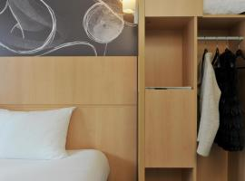 Hotel Photo: ibis Paris Vaugirard Porte de Versailles