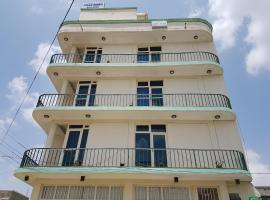 Hotel Photo: Yoni Guest House