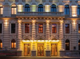 A picture of the hotel: Austria Trend Hotel Savoyen Vienna