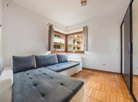 Hotel photo: Apartamenty Sun & Snow Helska Villa