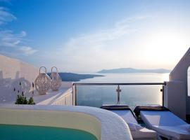 Hotel Photo: Asteras Villas