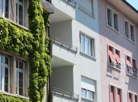 A picture of the hotel: rent a home Schweizergasse