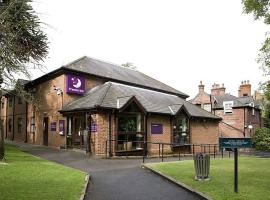 Hotel Photo: Premier Inn London Croydon South - A212