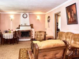 Hotel Photo: Guest House Klde