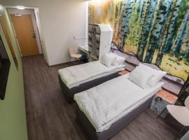 Hotel photo: Place to Sleep Hotel Loviisa