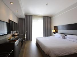 Hotel Photo: Ramada Beirut Downtown