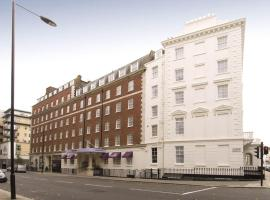 Hotel Photo: Premier Inn London Victoria