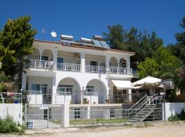 Paschalia Apartments Psakoudia Greece
