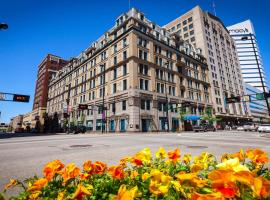 The Cincinnatian Hotel Cincinnati United States