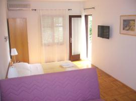 Hotel Photo: Stella Maris Accommodation