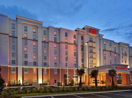 A picture of the hotel: Hampton Inn & Suites Orlando Airport at Gateway Village