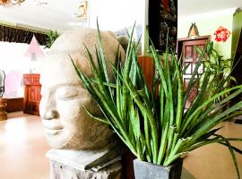 Ta Som Guesthouse & Tour Services Siem Reap Cambodge