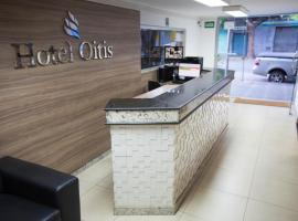 Hotel Photo: Hotel Oitis