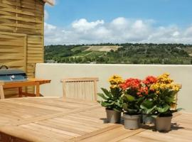 Hotel Photo: Holiday home Rue du Cers