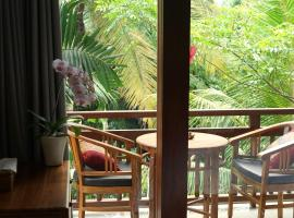 Cito Guesthouse Ubud Indonesien