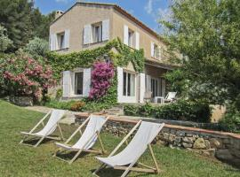 Hotel Photo: –Holiday home Chemin du Gourd