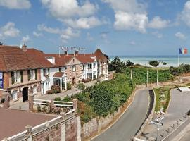 Hotel Royal Albion Mesnil-Val-Plage France