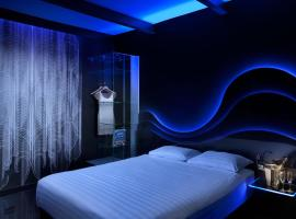 Hotel Photo: Templers Boutique Hotel