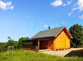 Hotel Photo: Chalet Combes