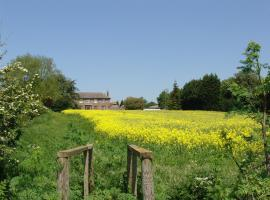 Zouch Farm Bed & Breakfast Culham United Kingdom