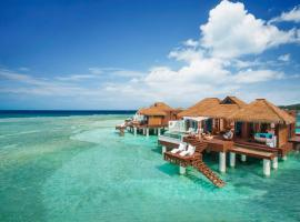 Hotel Photo: Sandals Royal Caribbean All Inclusive Resort & Private Island - Couples Only