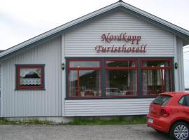 Hotel Photo: Nordkapp Turisthotell
