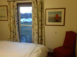 Miles River Guest House Easton Yhdysvallat