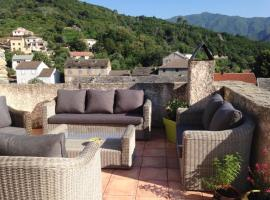 Hotel Photo: Holiday Home Monticchio