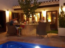 Hotel Photo: Villa El Valle Golf Resort