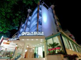 Hotel Photo: Hotel Palm Beach