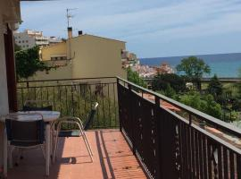 Hotel Photo: Holiday home Carrer de Josep M' Tarridas