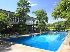 Hotel Photo: River Kwai Hotel