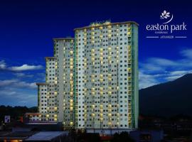 Easton Jatinangor Apartement 15th Floor Cicujang Indonesia