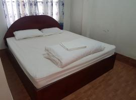Hotel Photo: Sansouk Guesthouse