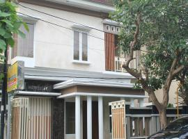 A picture of the hotel: Topkapi Homestay