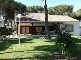 A picture of the hotel: Chalet Rocio